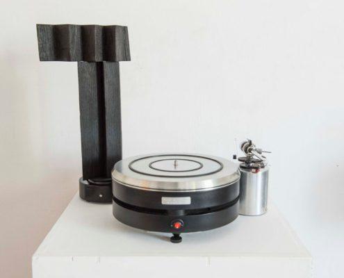 Eligio Paoni (Music Art Design) - Da un'opera di Nunzio